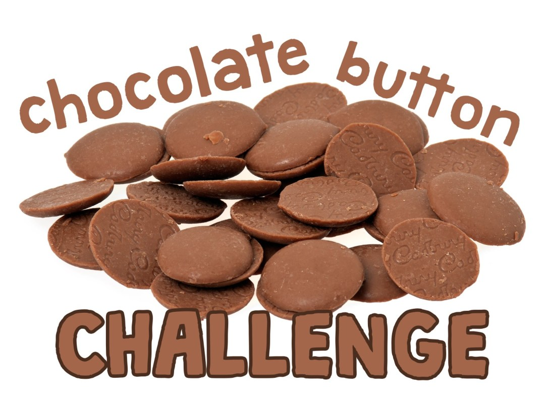 Chocolate Button Challenge