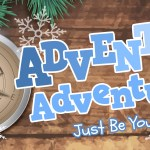 'Be You' Christmas Childrens Lesson on Jesus is Born