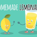 'Homemade Lemonade' Game