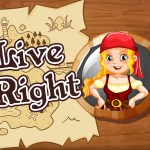 'Live Right' Childrens Lesson on Joseph (Genesis 41)
