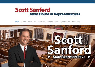 Scott Sanford