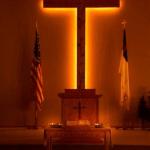 Cavalier Baptist Church