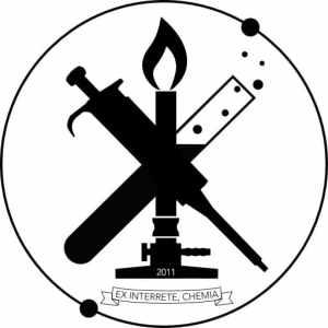 Ministry of Chemistry Logo