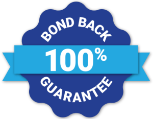 Bond Back Guarantee