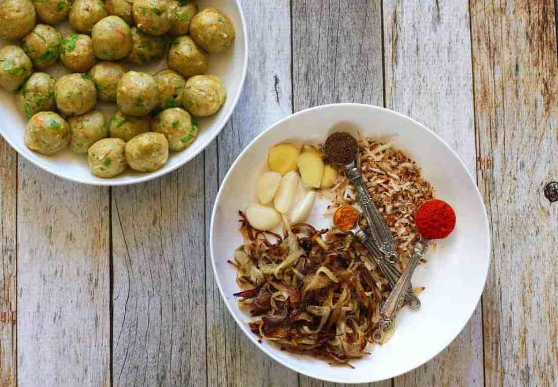 chicken-kofta-curry-ingredients