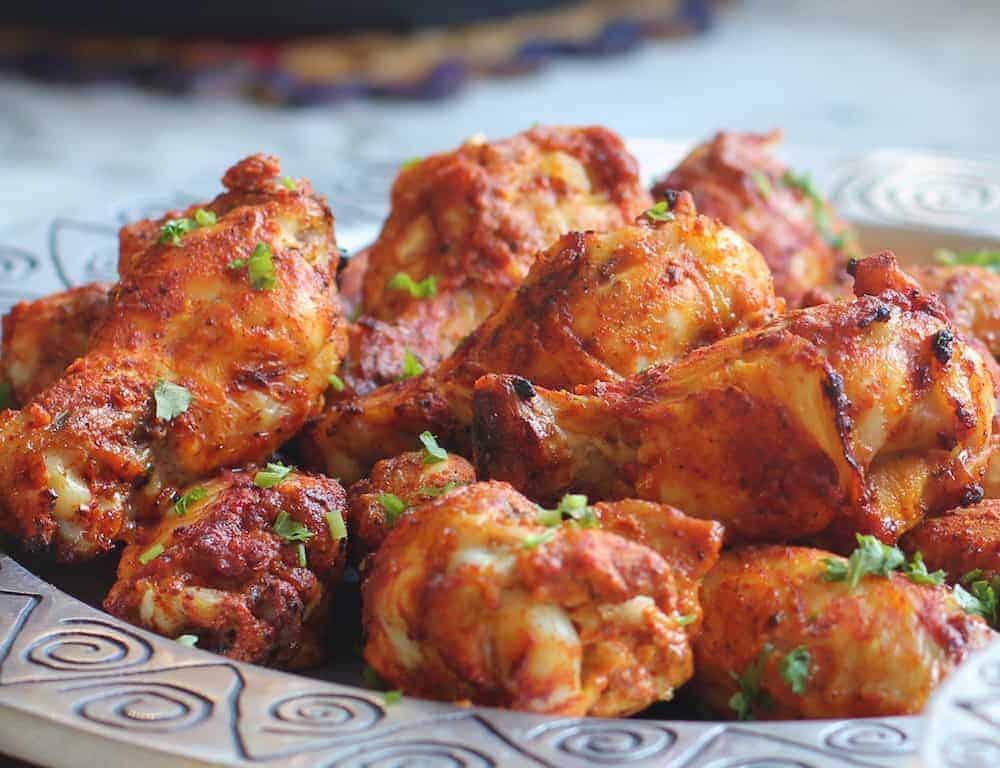 tanadoori chicken wings1