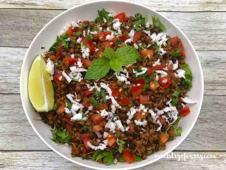 Sprouted Kitchen Bowl Recipes