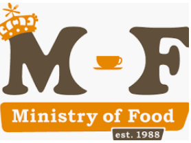 Ministry of Food Bar and Kitchen