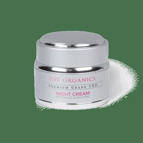 Joy Organics Skin Care (Ministry Of Hemp Official Valentine's Day CBD Gift Guide)