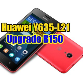 Huawei-Y635-L21-Firmware-upgrade