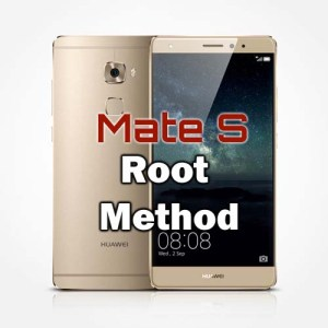 Huawei Mate S Rooted.jpg