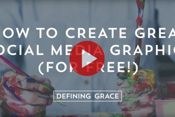 Two Killer Apps for Great Social Media Graphics