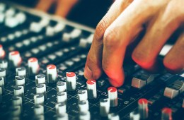 5 Steps To Create A Sound-Mix Blueprint