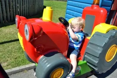Mini Travellers - Peppa Pig World - How to survive