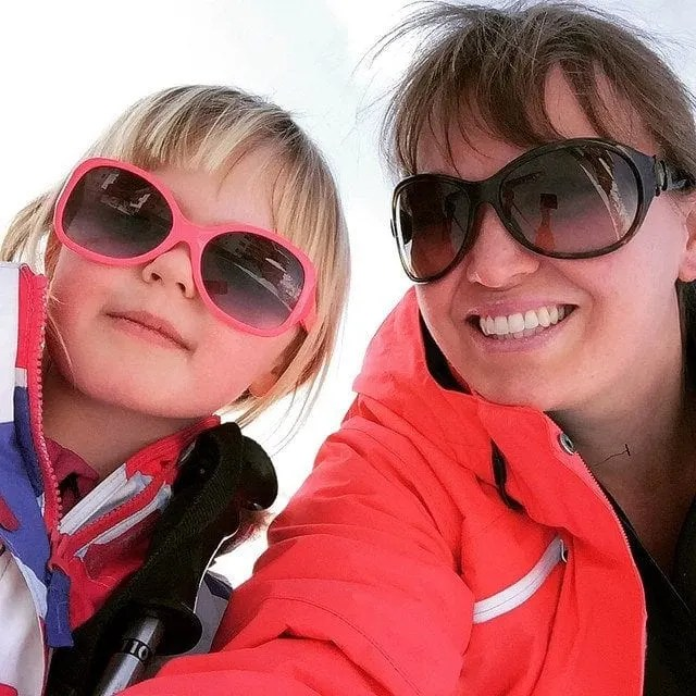 Can Under 5's Learn to Ski