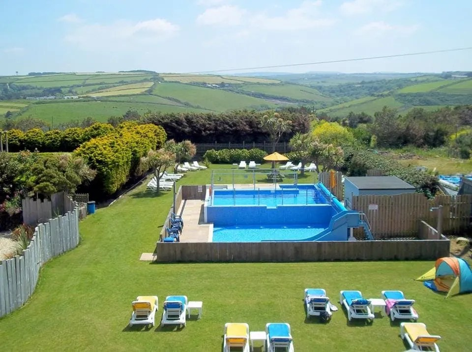 10 child friendly holidays in Cornwall www.minitravellers.co.uk