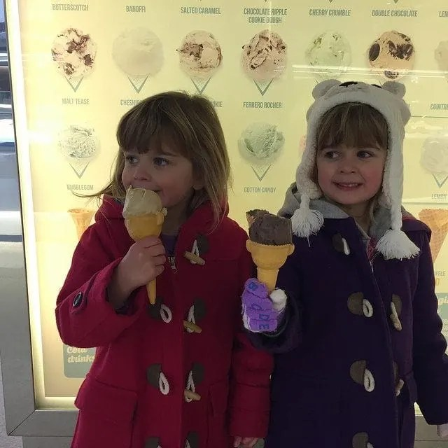 Ten Tips for a Winter's Day at The Ice Cream Farm, Cheshire www.minitravellers.co.uk