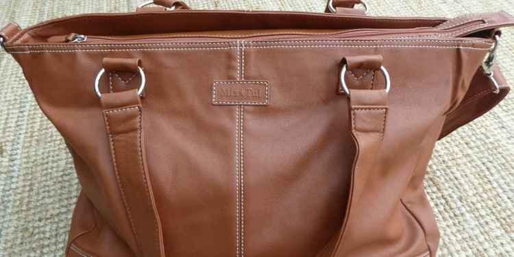 Mia Tui - The Perfect Hand Luggage