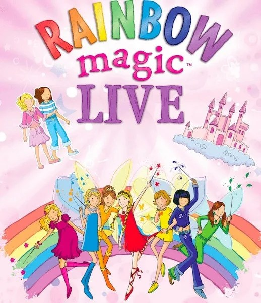 Rainbow Magic Live
