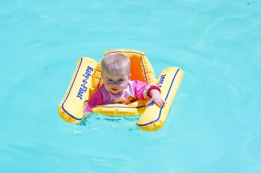 Ultimate Packing List for Travelling Abroad with your Baby
