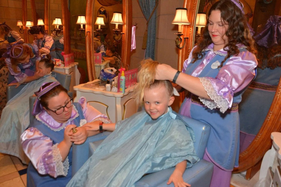 Is Bibbidi Bobbidi Boutique Worth It?