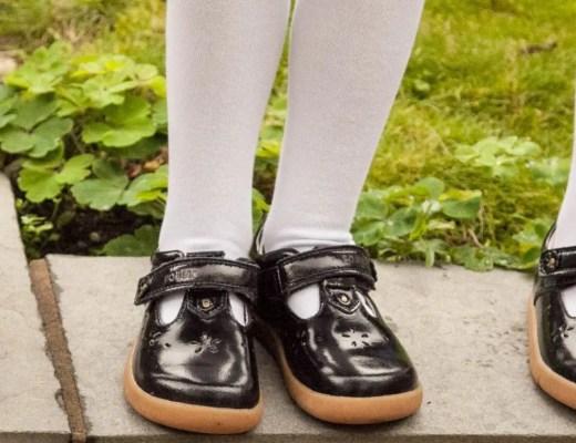 Bobux School Shoes