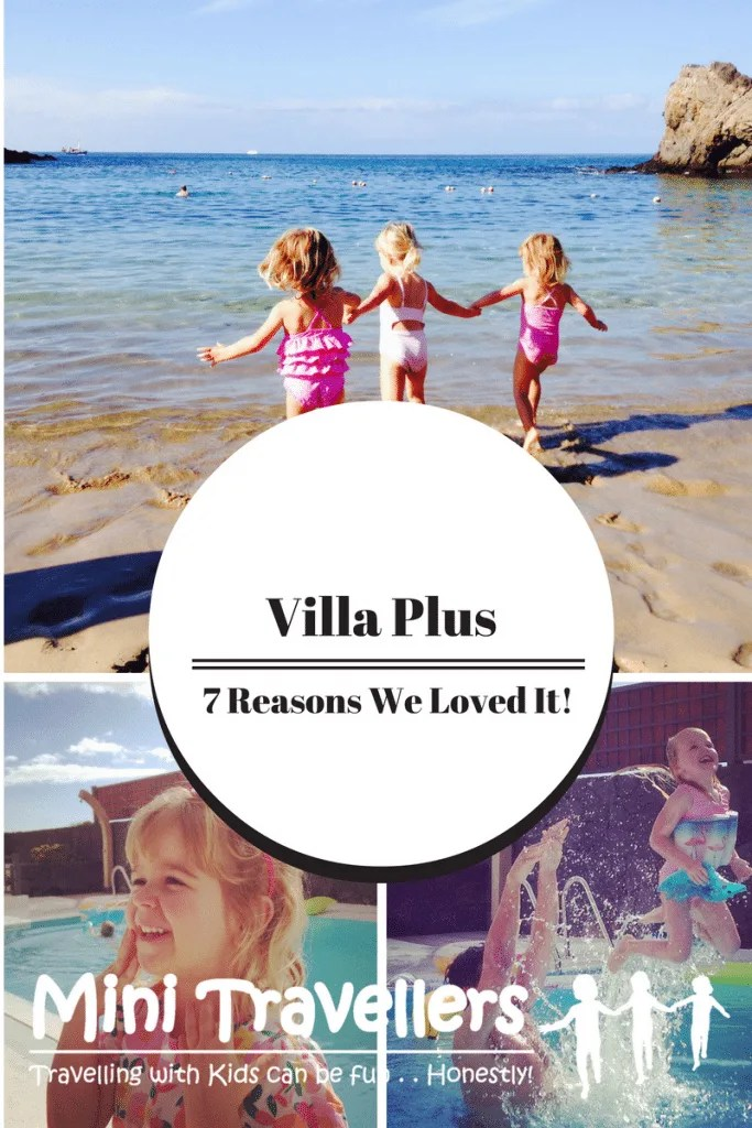 7 Reasons We Loved Staying in a Villa with Villa Plus