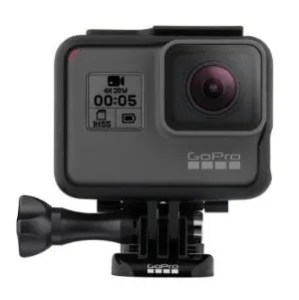 GoPro Hero 5 - as featured in my Christmas gift guide featuring gifts for travel lovers