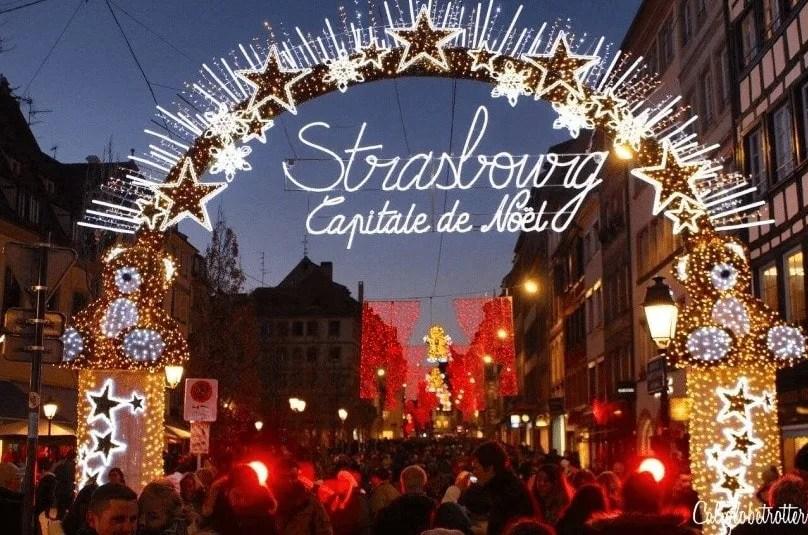 Strasbourg #MondayEscapes www.minitravellers.co.uk