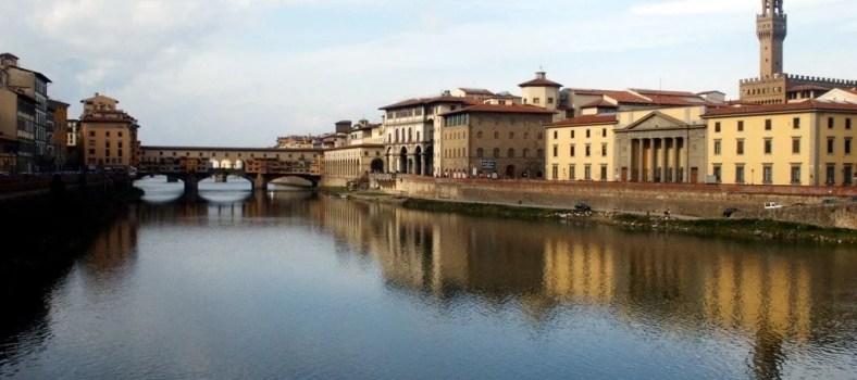 Florence www.minitravellers.co.uk