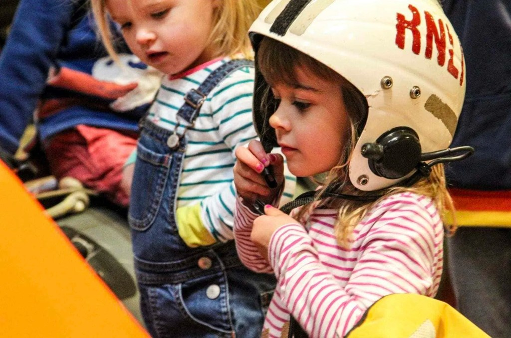 10 Reasons to Visit the National Maritime Museum Cornwall with Kids www.minitravellers.co.uk