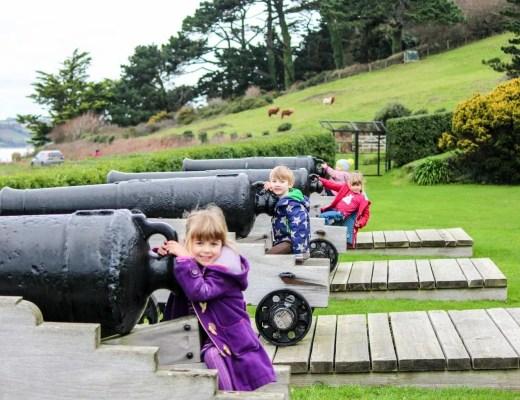5* Luxury Family Break at St Mawes Retreats, Cornwall www.minitravellers.co.uk