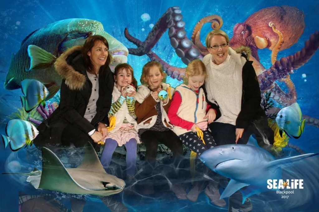 36 Hours in Blackpool with Kids www.minitravellers.co.uk