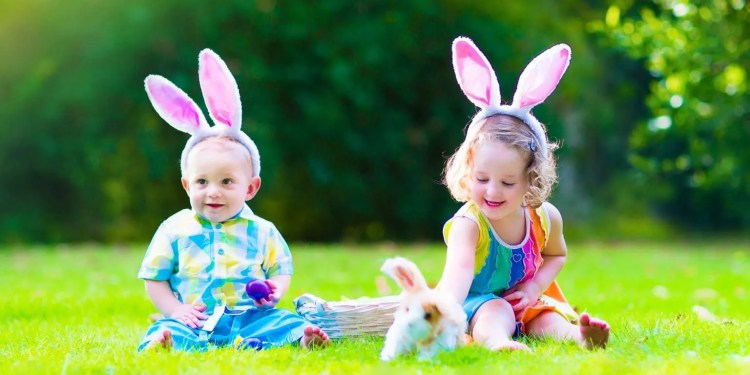 National Trust Easter Egg Hunts 2017 www.minitravellers.co.uk