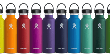 Review | 6 Water Bottles www.minitravellers.co.uk