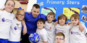Premier League Primary Stars | An Amazing New Initiative Your School Wants To Be Involved In!