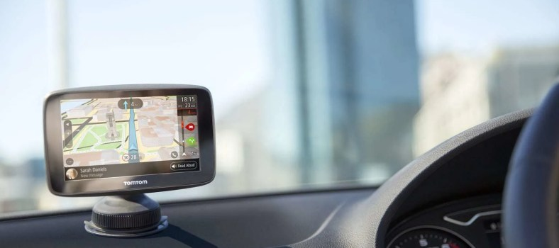 Review: TomTom GO 5200 Sat Nav www.minitravellers.co.uk
