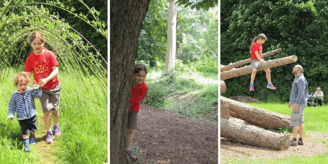 Fabulous Family Friendly Attingham Park - National Trust www.minitravellers.co.uk