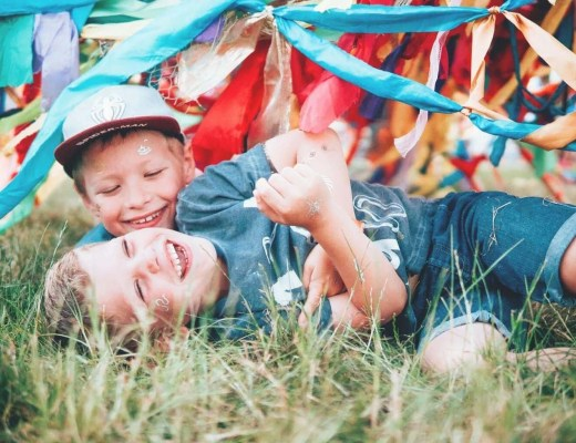 Cornbury Festival 2017 | Family Friendly Festival www.minitravellers.co.uk