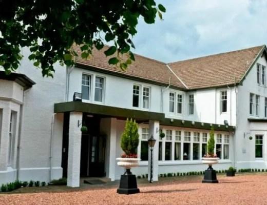 Tinto Hotel Lanarkshire | Family Friendly Hotel www.minitravellers.co.uk