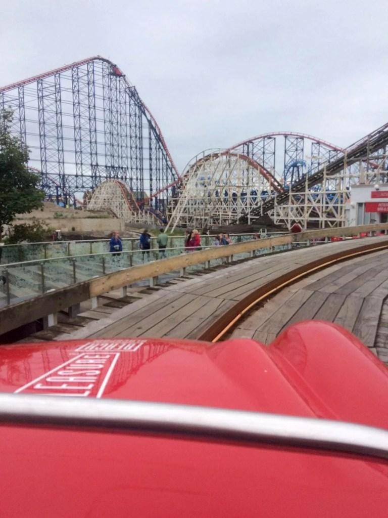 A Weekend On the Fylde Coast - aka Blackpool! www.minitravellers.co.uk