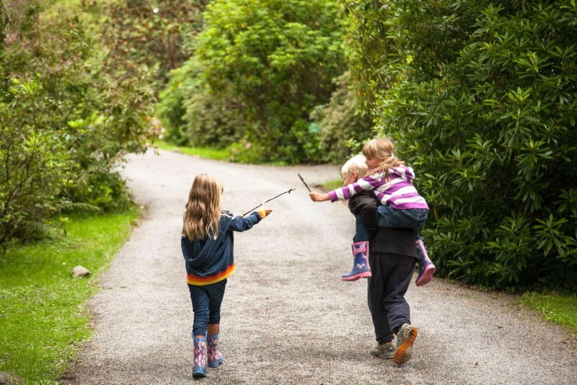 Are you looking for a UK family holiday? The Lake District has so much to do.