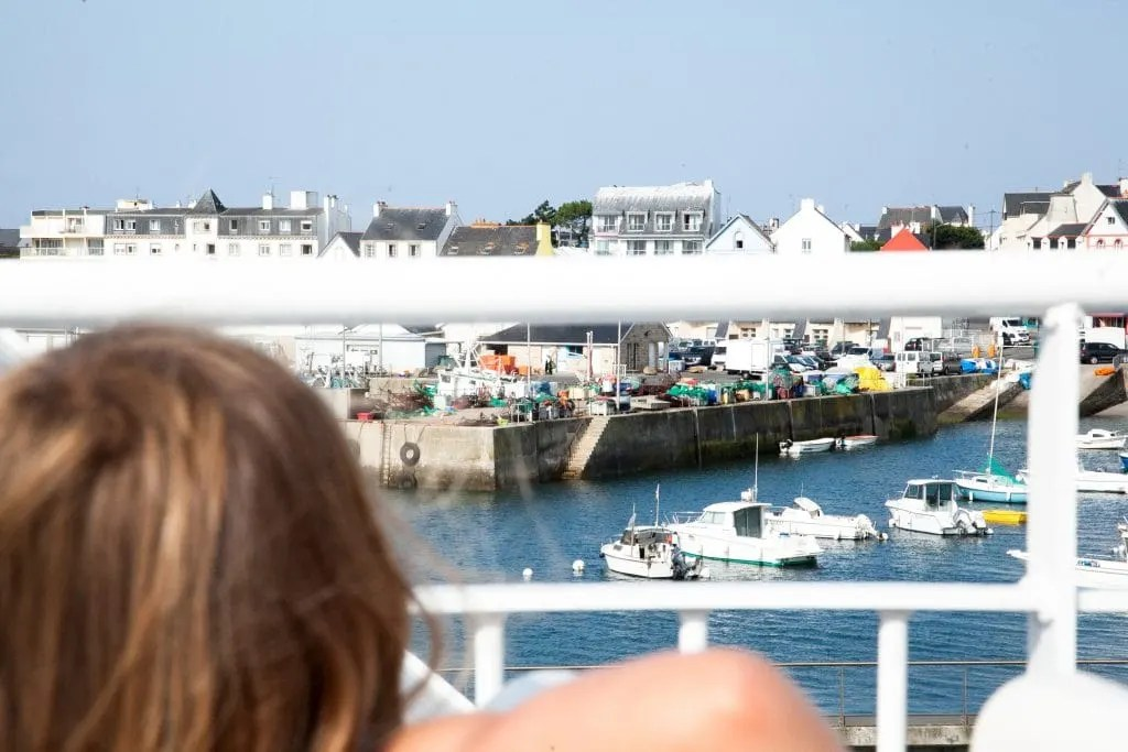 Weekend in Belle-Île off the coast of Brittany www.minitravellers.co.uk