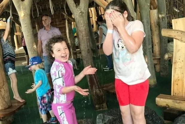 Will my kids enjoy the new £3m adventure park William's Den?