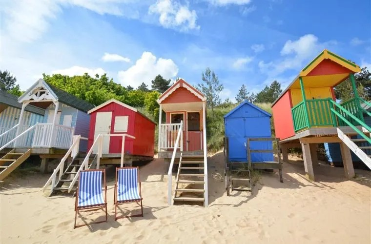 5 Reasons to Visit Norfolk with Kids www.minitravellers.co.uk