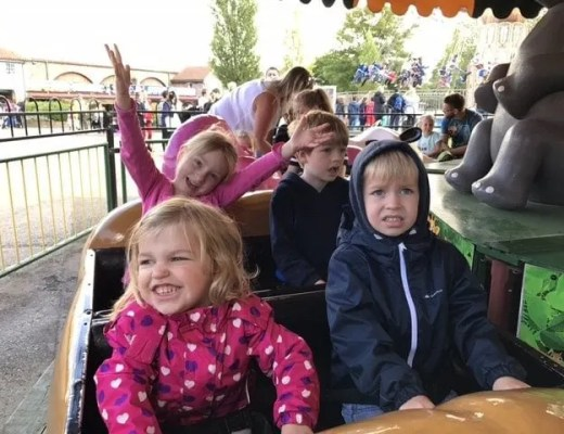 Is Lightwater Valley a gem of a theme park?