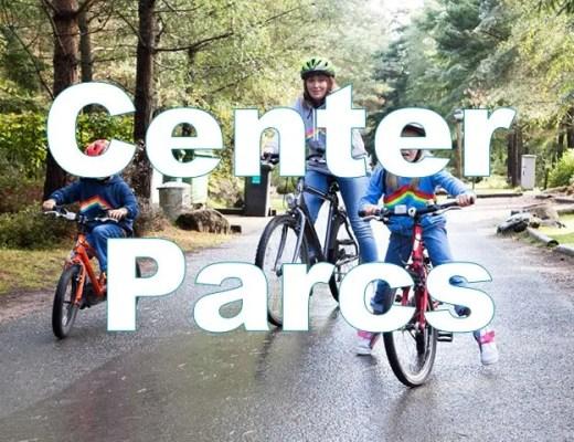 Center-Parcs www.minitravellers.co.uk