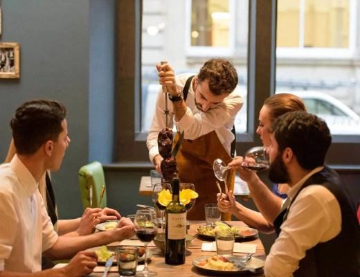 Kids Eat Free at Viva Brazil www.minitravellers.co.uk