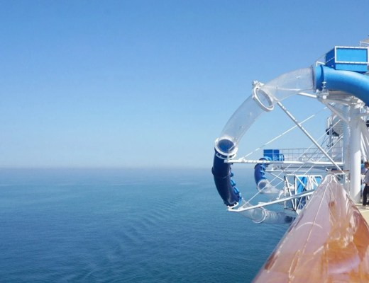Why The Norwegian Bliss Is Perfect For Families