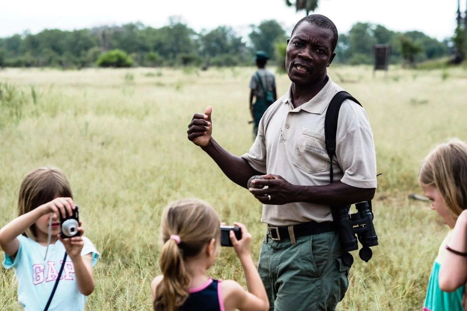 Mvuu Camp in Liwonde National Park   Best Safari in Africa?